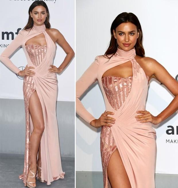 Cannes_2014_amfAR_Gala_2014_best_dressed_celebrities_Irina_Shayk