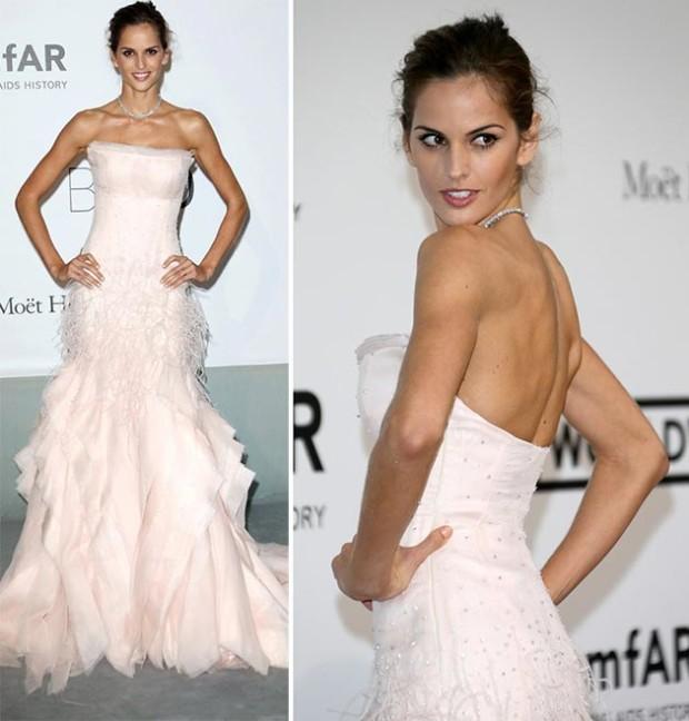 Celebrity Styles from Cannes 2015 amfAR Gala