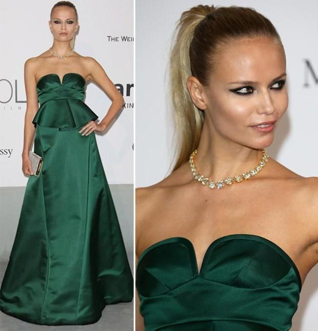 Cannes_2014_amfAR_Gala_2014_best_dressed_celebrities_Natasha_Poly