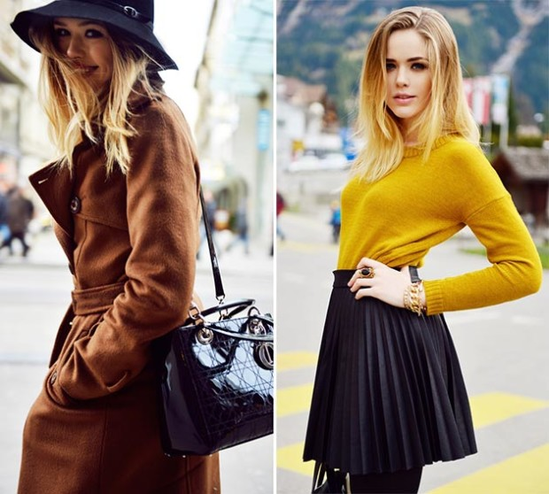 best_clothing_colors_for_blondes_brown_and_mustard_fashionisers