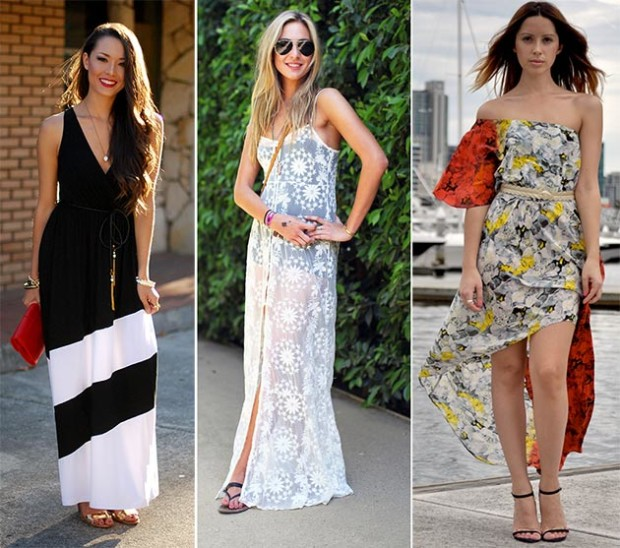 2015 Summer Sundresses Trends