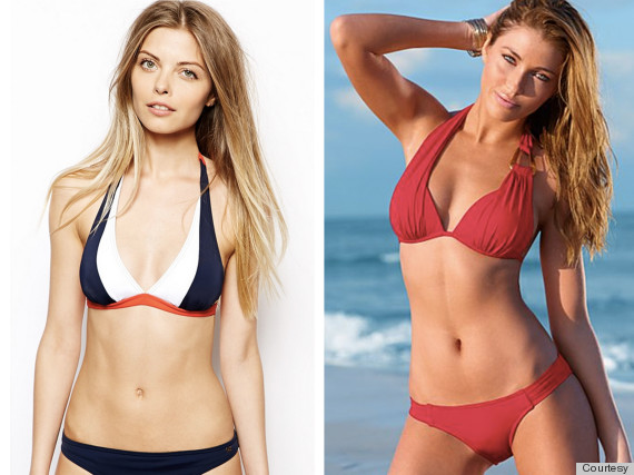 2015 Swimsuits Fashion Trends; How to Choose Swimsuit