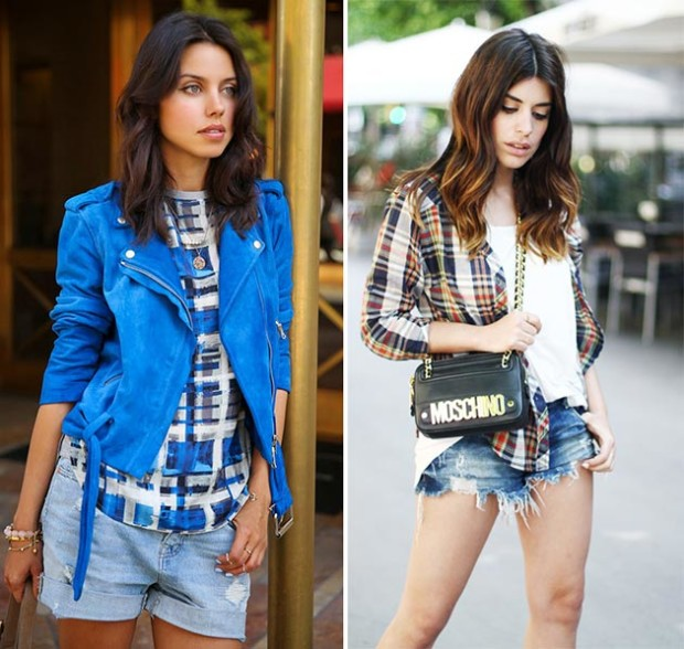 ways_of_wearing_denim_shorts_fashionisers