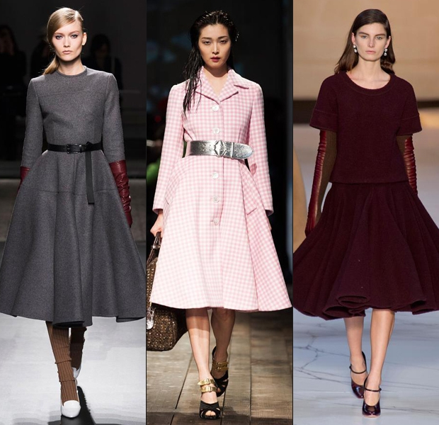 2015 Fall Runway Trends (part 1)