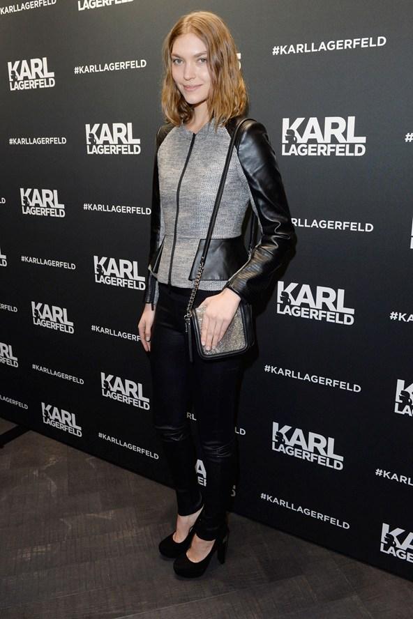 2015 Fall Fashion; Leather Trousers