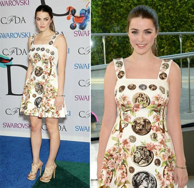 CFDA_Fashion_Awards_2014_Red_Carpet_Fashion_Bee_Shaffer