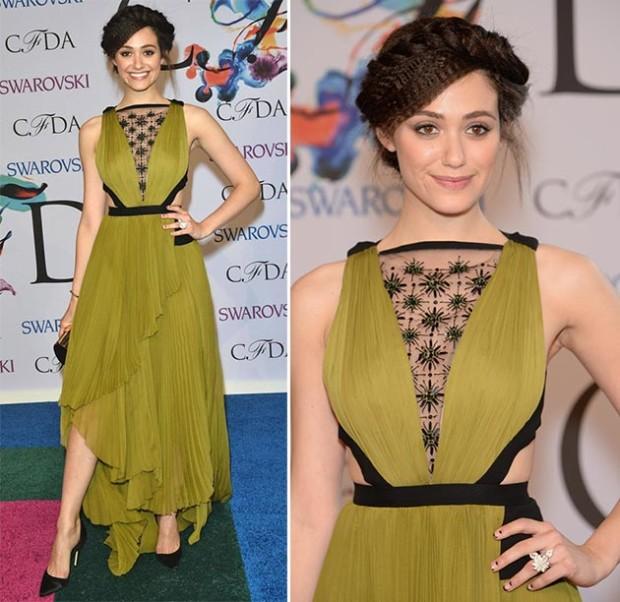 CFDA_Fashion_Awards_2014_Red_Carpet_Fashion_Emmy_Rossum
