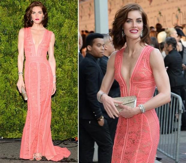 CFDA_Fashion_Awards_2014_Red_Carpet_Fashion_Hilary_Rhoda