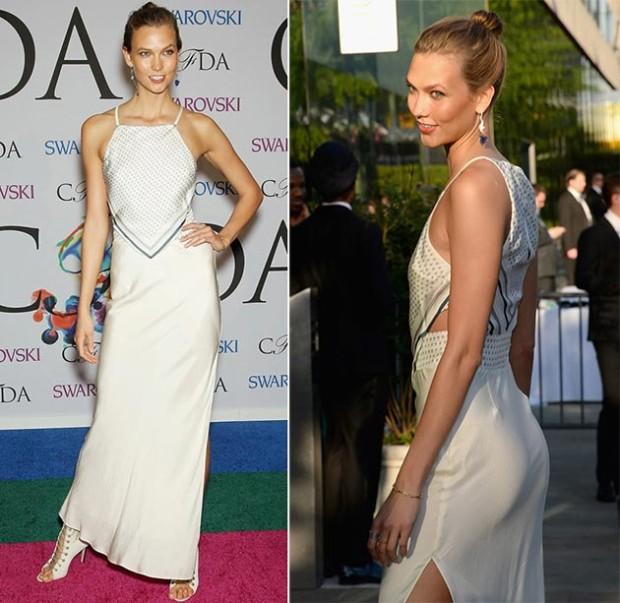 CFDA_Fashion_Awards_2014_Red_Carpet_Fashion_Karlie_Kloss