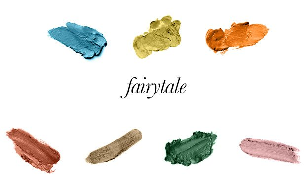 2015 Fall Color Trends