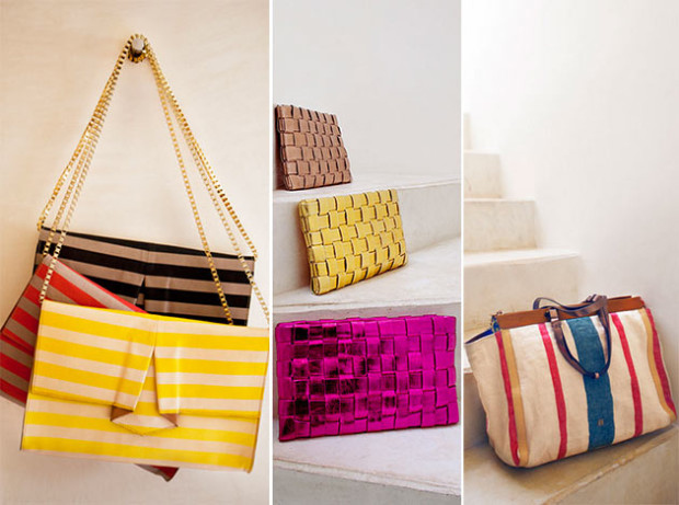 Hoss Intropia 2015 Summer Collection