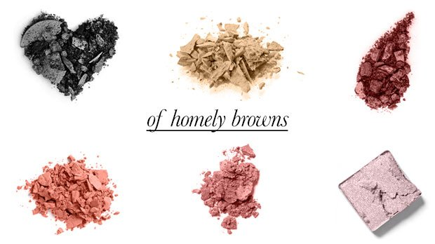 Of-Homely-Browns