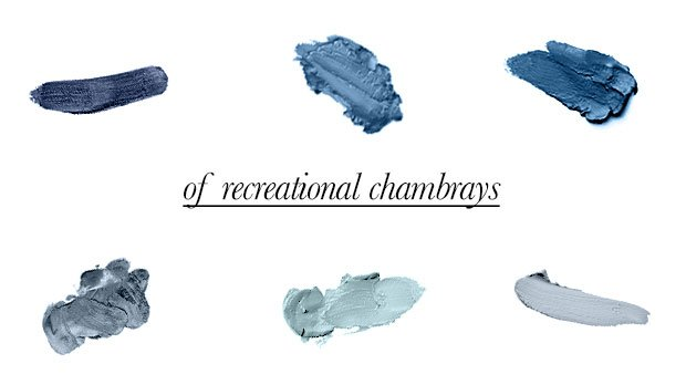Of-Recreational-Chambrays