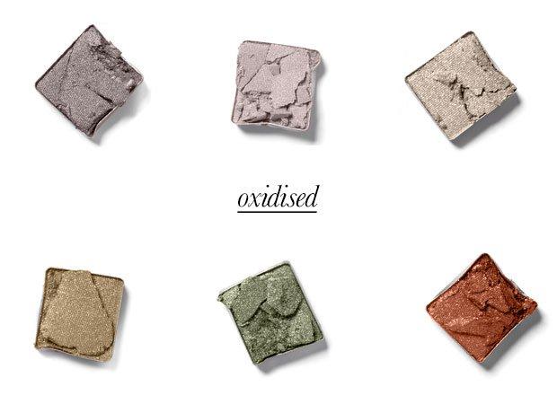 Oxidised