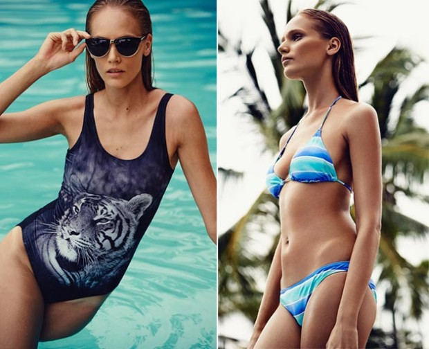 RESERVED 2015 Swimwear  Collection