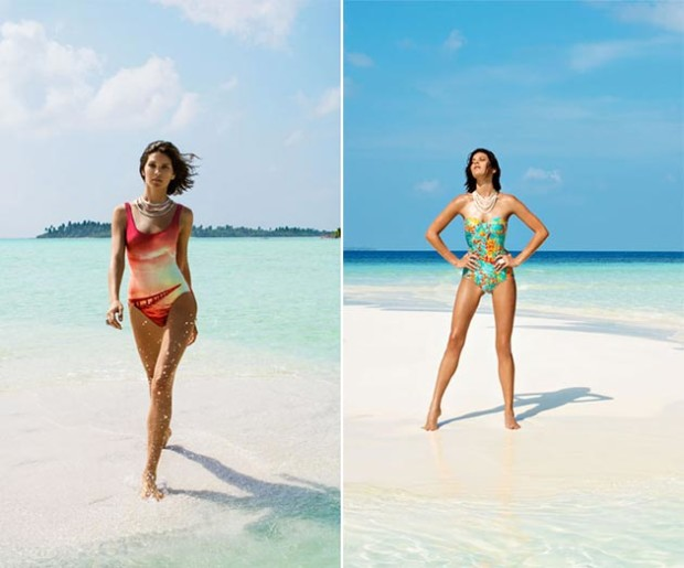 We Are Handsome The Odyssey Rising 2015 Swimwear Collection