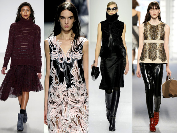2015 Fall Best Designer Collections
