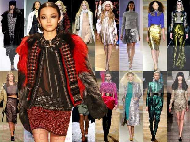 2015 Fall Runway Trends (part 2)