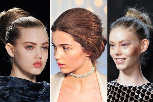 fall_winter_2014_2015_hairstyle_trends_buns_and_twists1