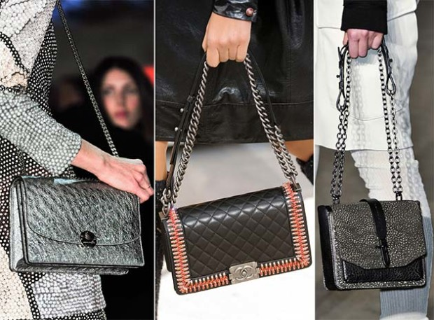 fall_winter_2014_2015_handbag_trends_chain_bags