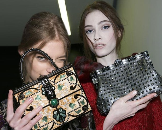 2015 Fall/Winter Handbag Trends