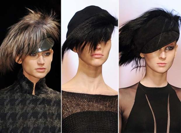 2015 Fall Headwear Trends