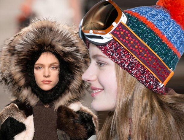 2015 Fall Headwear Trends