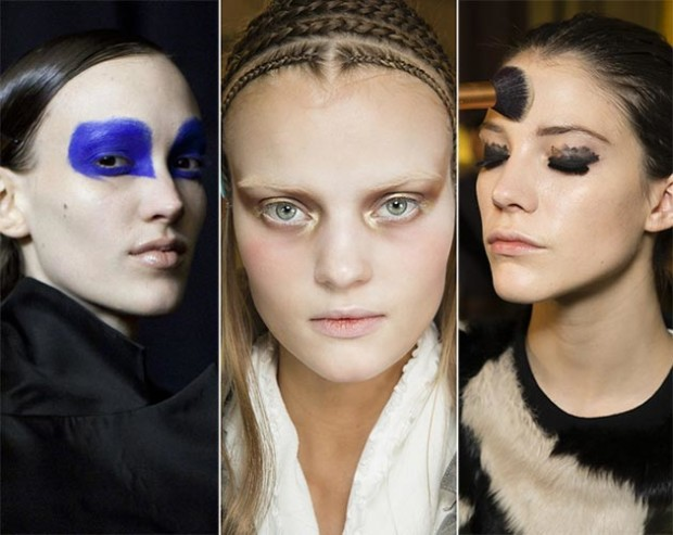 2015 Fall Makeup Trends