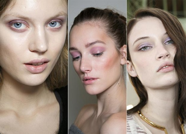 fall_winter_2014_2015_makeup_trends_lilac_eye_makeup