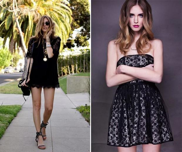 2015 Fashion Trends; Little Black Dress