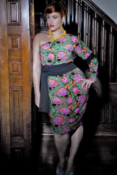 how_to_choose_a_stylish_plus_size_dress_fashionisers