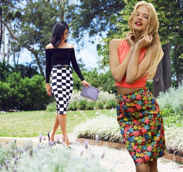 how_to_wear_a_pencil_skirt_seven_days_a_week_fashionisers