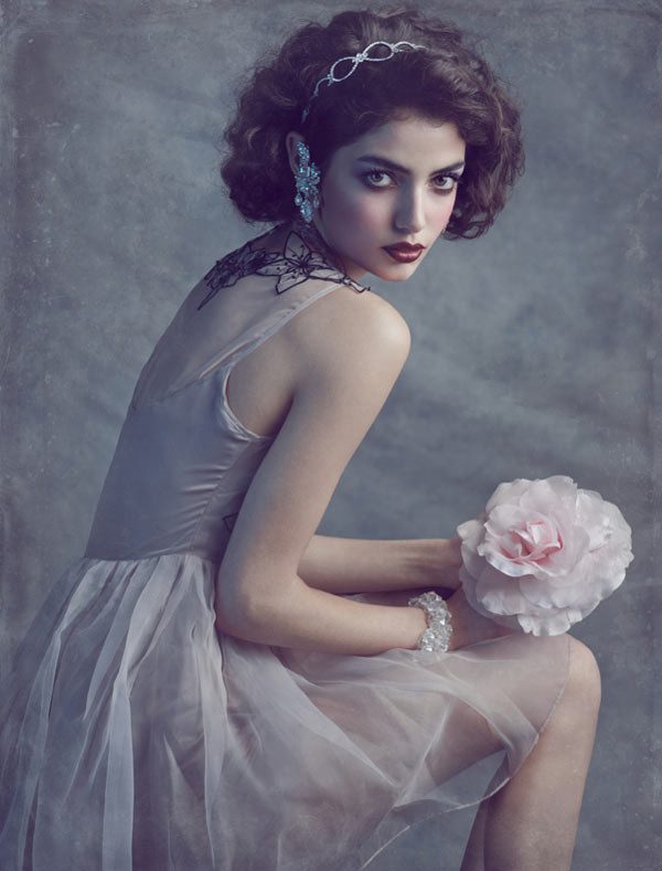 how_to_wear_a_short_bridal_dress_fashionisers