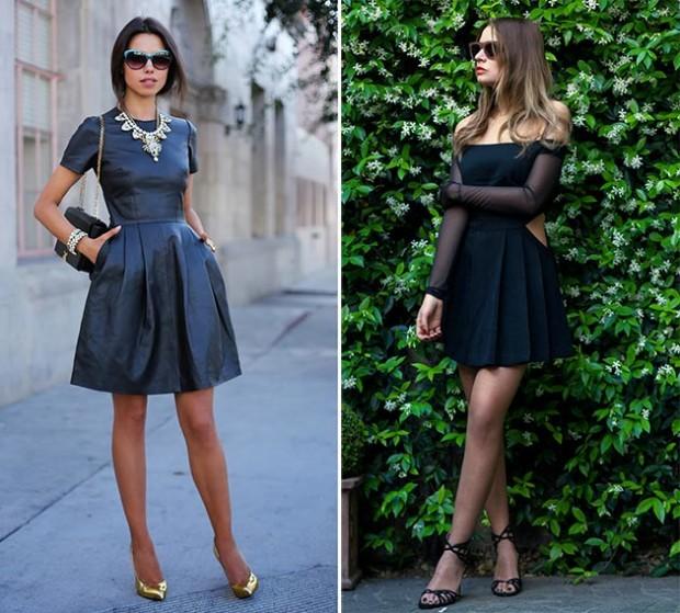 how_to_wear_an_LBD_fashionisers