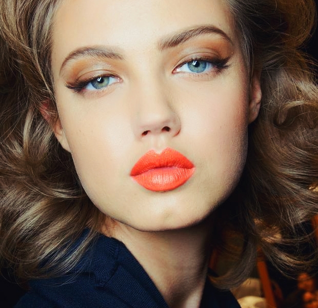 Colour 2015 Summer 2015 Summer Makeup Trends