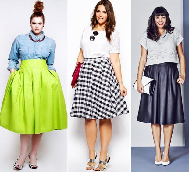 summer_2014_plus_size_outfit_ideas_midi_skirts