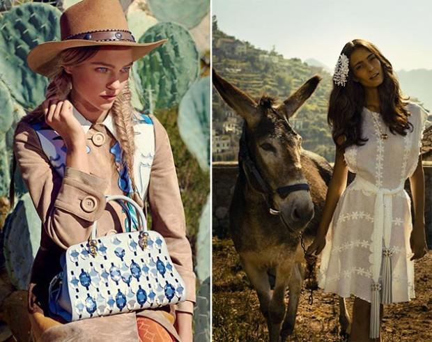 2015 Fashion Trend; Folk Fashion