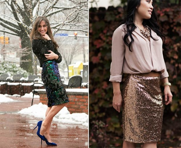 wearing_pencil_skirt_for_evening_looks