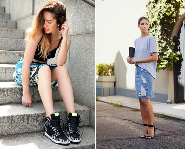 wearing_pencil_skirt_for_sporty_looks