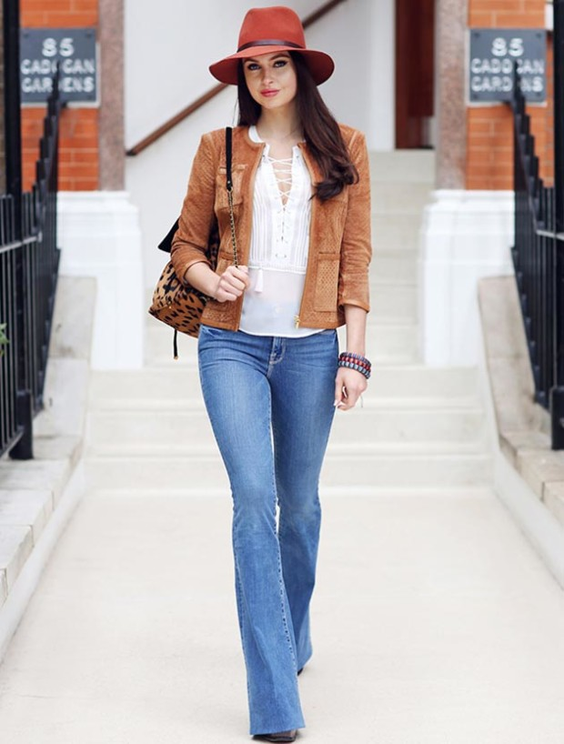 trendy_jeans_for_fall_flared_jeans