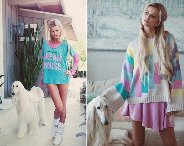 Wildfox_Barbie_Dreamhouse_resort_2015_collection7