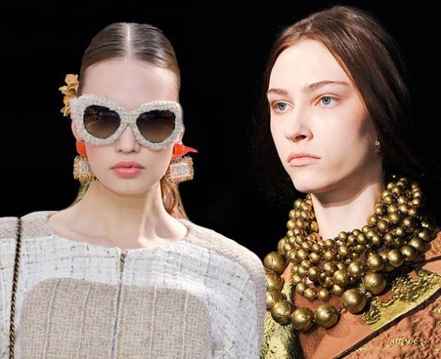 2015 Fall Accessory Trends