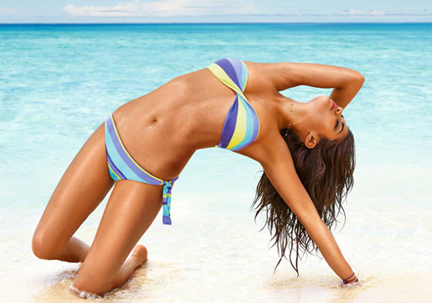 Calzedonia Swimwear 2015 Summer Collection
