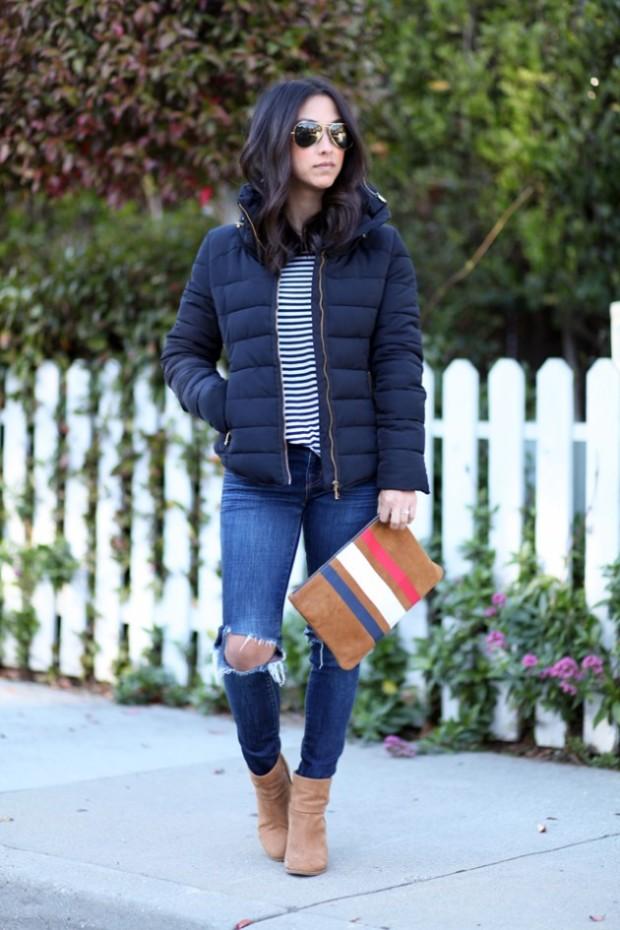 Puffer Jackets Winter 2016
