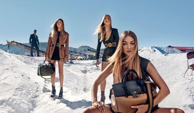 Spring/ Summer 2016 Handbag Trends