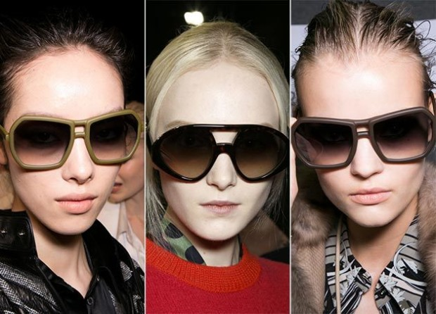 AutumnWinter 2016 Sunglasses Trends (8)